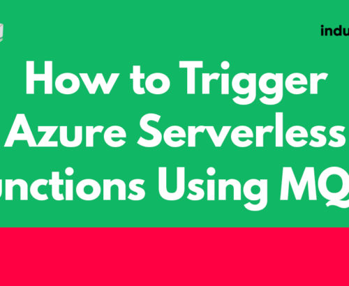 How To Trigger Azure Serverless Functions Using MQTT